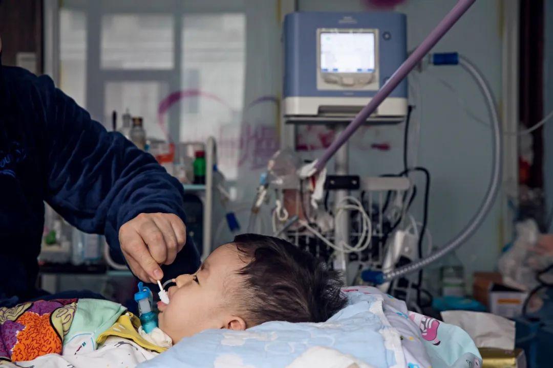 上千万救一个孩子, 或者让他逝去
